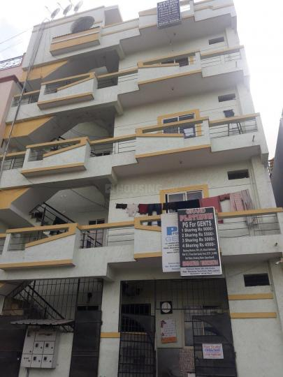 Building Image of Platinum PG in Nagavara
