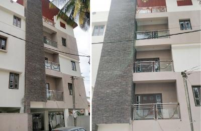 Gallery Cover Image of 850 Sq.ft 2 BHK Apartment for rent in Wagholi for 18000