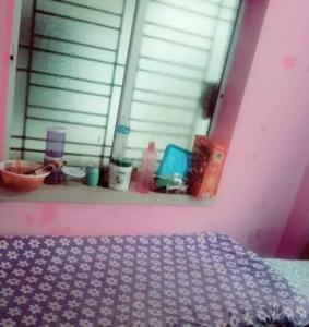 Bedroom Image of B Sahu PG in Tollygunge