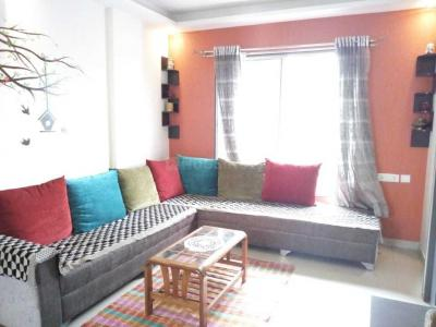 Gallery Cover Image of 1040 Sq.ft 2 BHK Independent Floor for rent in Baner for 25000