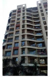 Gallery Cover Image of 625 Sq.ft 1 BHK Apartment for buy in Pratik Shree Sharanam, Mira Road East for 5600000