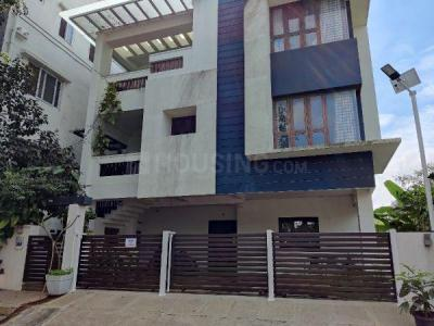 Gallery Cover Image of 1500 Sq.ft 2 BHK Independent Floor for rent in Reliaable Lakedew Residency, Harlur for 28000