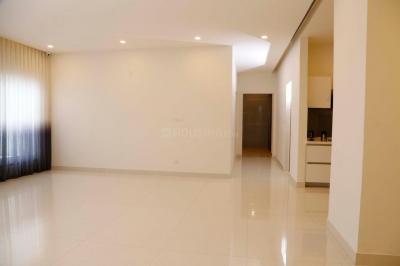 Gallery Cover Image of 2400 Sq.ft 4 BHK Apartment for buy in Vajram Esteva, Bellandur for 23100000
