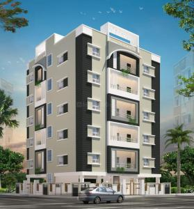 Gallery Cover Image of 1440 Sq.ft 3 BHK Apartment for buy in Miyapur for 6048000