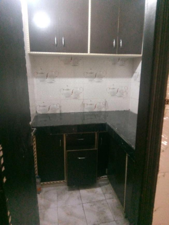 Kitchen Image of PG For Boys & Girls in Uttam Nagar