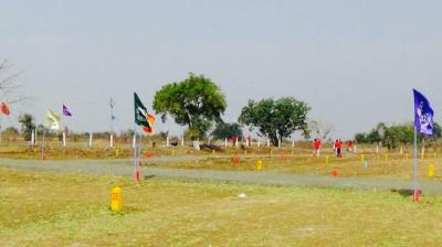 Gallery Cover Image of  Sq.ft Residential Plot for buy in Chatrapati Nagar for 675000