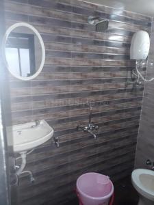 Bathroom Image of PG 7617454 Mulund West in Mulund West