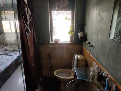 Bathroom Image of All Girls With Kitchen And No Restrictions in Bandra West