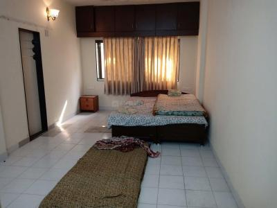 Gallery Cover Image of 1050 Sq.ft 2 BHK Apartment for rent in Vishrantwadi for 22000