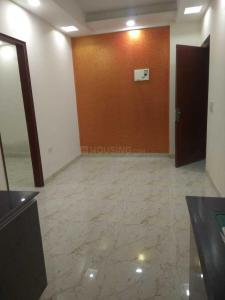 Gallery Cover Image of 610 Sq.ft 1 BHK Independent Floor for buy in Niti Khand for 3000000