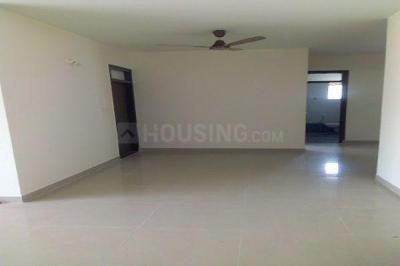 Gallery Cover Image of 2000 Sq.ft 3 BHK Apartment for rent in DNA Ariston, Whitefield for 31500