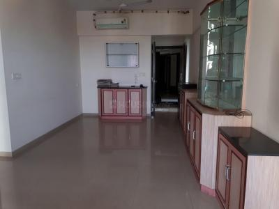 Gallery Cover Image of 960 Sq.ft 2 BHK Apartment for rent in Parel for 105000