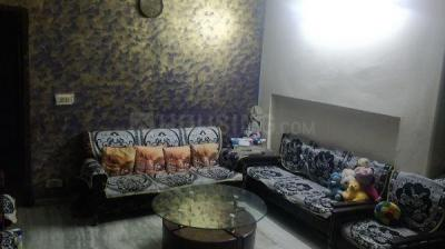 Gallery Cover Image of 880 Sq.ft 2 BHK Apartment for buy in Brij Dham Apartments, Janakpuri for 2700000