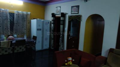 Gallery Cover Image of 1600 Sq.ft 3 BHK Independent House for buy in T Dasarahalli for 13000000