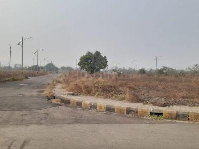 1089 Sq.ft Residential Plot for Sale in Vindhane, Navi Mumbai