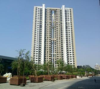 Gallery Cover Image of 1035 Sq.ft 2 BHK Apartment for rent in Bhandup West for 37000