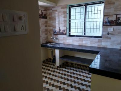Gallery Cover Image of 1000 Sq.ft 2 BHK Independent Floor for rent in Sai Nest, Kunjibettu for 6500
