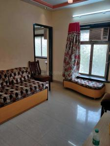 Gallery Cover Image of 850 Sq.ft 2 BHK Apartment for rent in Parel for 65000
