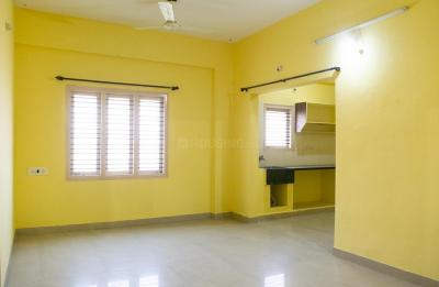 Gallery Cover Image of 850 Sq.ft 2 BHK Apartment for rent in Jnana Ganga Nagar for 10400