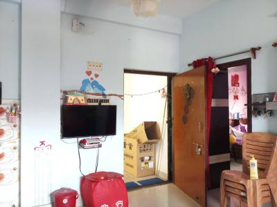 Gallery Cover Image of 875 Sq.ft 2 BHK Apartment for buy in Sodepur for 2500000