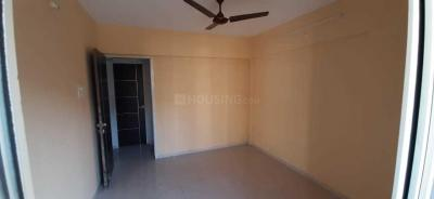 Gallery Cover Image of 700 Sq.ft 1 BHK Apartment for rent in Geomatrix Silver Crest, Greater Khanda for 14000