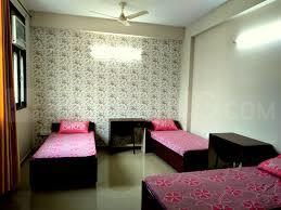 Gallery Cover Image of 350 Sq.ft 1 RK Apartment for buy in Ghitorni for 699900