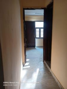 Gallery Cover Image of 500 Sq.ft 2 BHK Apartment for rent in Govindpuri for 13000