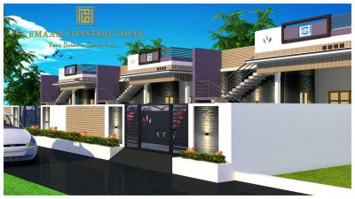 Gallery Cover Image of 1300 Sq.ft 2 BHK Villa for buy in Attapur for 3600000