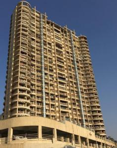 Gallery Cover Image of 1285 Sq.ft 2 BHK Apartment for buy in Nerul for 22000000