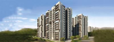 Gallery Cover Image of 1385 Sq.ft 3 BHK Apartment for buy in Gala Eternia, Thaltej for 6800050