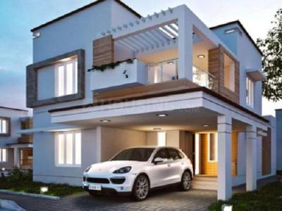 Gallery Cover Image of 3200 Sq.ft 6 BHK Independent House for buy in Kalyan Nagar for 22500000