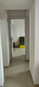 Gallery Cover Image of 545 Sq.ft 1 BHK Independent House for buy in Puraniks Home Town E, Kasarvadavali, Thane West for 6000000