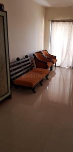 Bedroom Image of PG 7130375 Andheri West in Andheri West