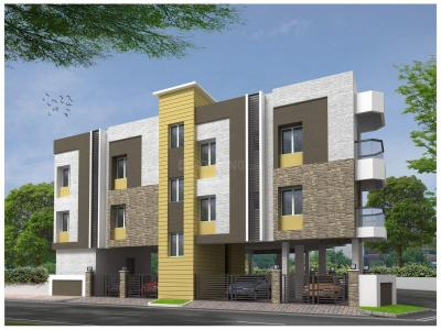Gallery Cover Image of 1995 Sq.ft 3 BHK Villa for buy in Villivakkam for 12568500