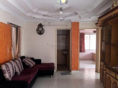 Gallery Cover Image of 1100 Sq.ft 3 BHK Apartment for rent in Shrachi Greenwood Park Extension, New Town for 25000
