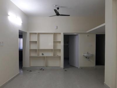 Gallery Cover Image of 1400 Sq.ft 3 BHK Apartment for rent in Moosarambagh for 18000