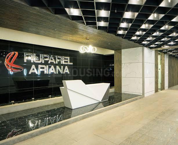 रूपारेल अरियाना, वडाला  में 41100000  खरीदें  के लिए 41100000 Sq.ft 3 BHK अपार्टमेंट के बाथरूम  की तस्वीर