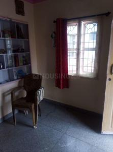 Gallery Cover Image of 1000 Sq.ft 2 BHK Independent House for rent in JP Nagar for 10000