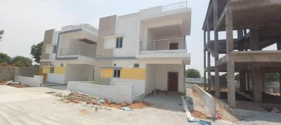 Gallery Cover Image of 2400 Sq.ft 3 BHK Villa for buy in Bachupally for 13500000