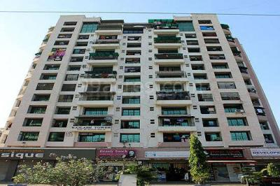 Gallery Cover Image of 1200 Sq.ft 2 BHK Apartment for buy in Highlife Residency, Greater Khanda for 9200000