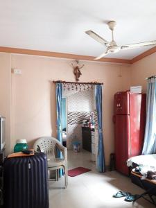 Gallery Cover Image of 450 Sq.ft 1 BHK Apartment for rent in Kandivali West for 19000