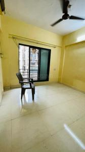 Gallery Cover Image of 640 Sq.ft 1 BHK Apartment for rent in Sai Palace, Airoli for 14000