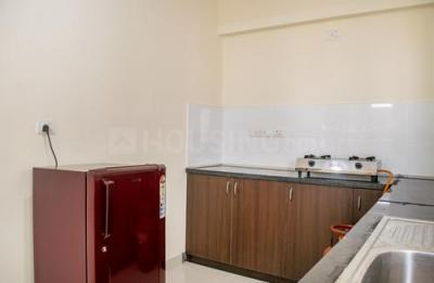 Kitchen Image of 3 Bhk In Asets in Bellandur