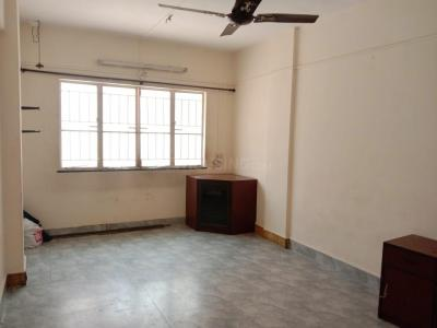 Gallery Cover Image of 515 Sq.ft 1 BHK Apartment for rent in Karve Nagar for 14000