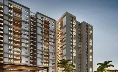 Gallery Cover Image of 1422 Sq.ft 3 BHK Apartment for buy in Madhavaram Milk Colony for 6700000