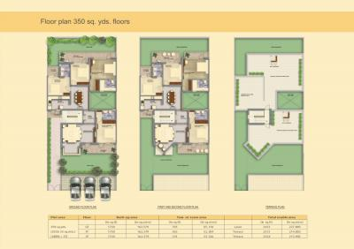 Gallery Cover Image of 4500 Sq.ft 4 BHK Villa for buy in BPTP Park Elite Premium Villa, Sector 84 for 18000000
