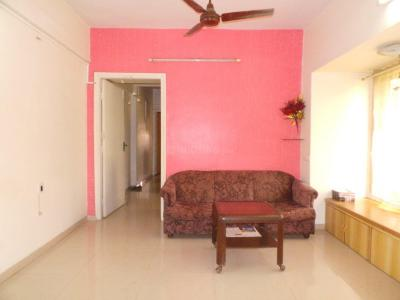 Gallery Cover Image of 700 Sq.ft 1 BHK Apartment for buy in Andheri West for 21000000