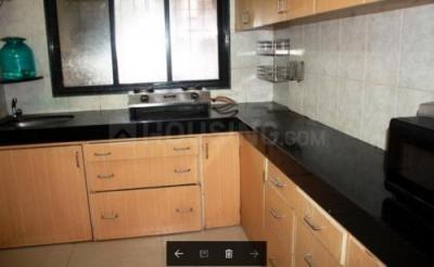 Kitchen Image of Subhash's Nest in Powai