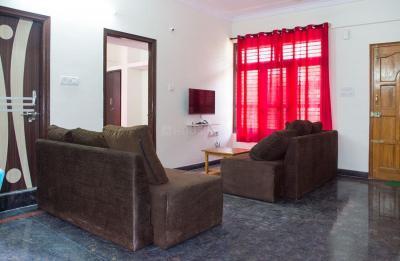 Living Room Image of PG 4643084 Sadduguntepalya in Sadduguntepalya
