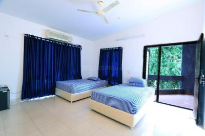 Gallery Cover Image of 2400 Sq.ft 1 BHK Villa for rent in Shanti Nagar for 16500